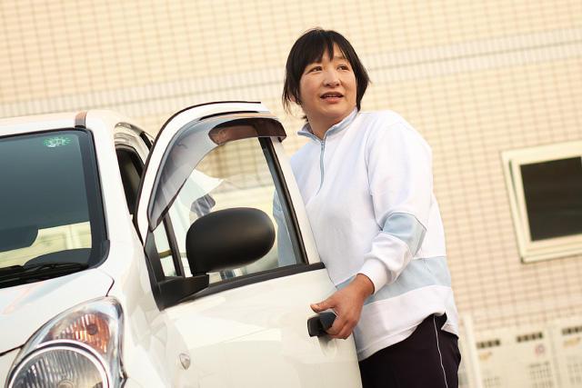 中日新聞リンクト 9号記事「社会医療法人 大雄会(シアワセをつなぐ仕事)」