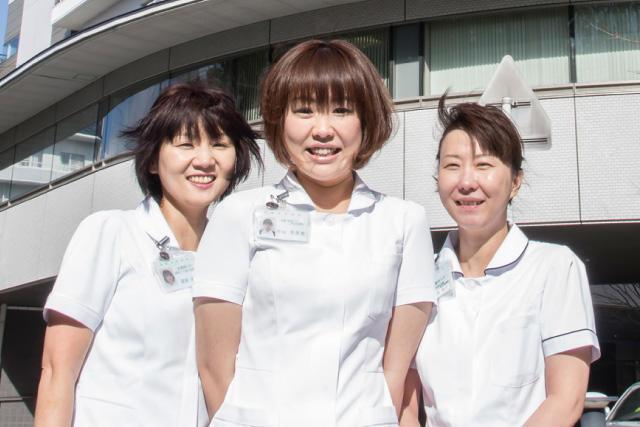 中日新聞リンクト 9号記事「松阪市民病院(シアワセをつなぐ仕事)」