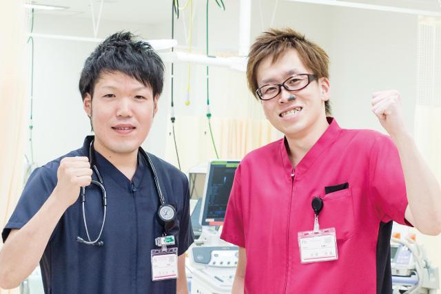 中日新聞リンクト 19号記事「公立西知多総合病院(病院を知ろう)」