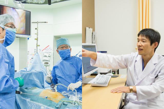 中日新聞リンクト 20号記事「公立西知多総合病院(病院を知ろう)」