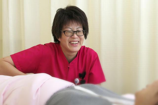 中日新聞リンクト 23号記事「公立西知多総合病院(シアワセをつなぐ仕事)」