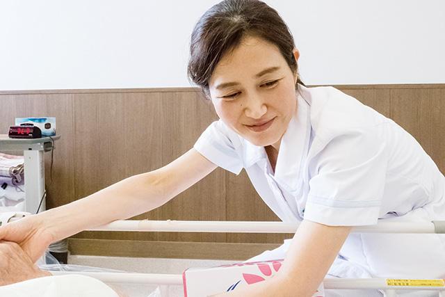 中日新聞リンクト 25号記事「済衆館病院(シアワセをつなぐ仕事)」