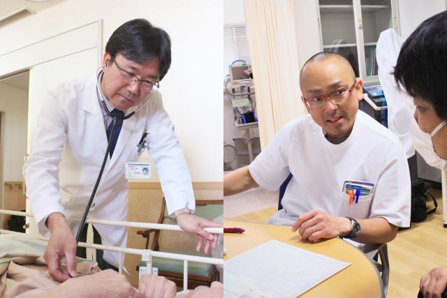 中日新聞リンクト 26号記事「安城厚生病院(病院を知ろう)」