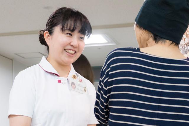 中日新聞リンクト 26号記事「松阪市民病院(シアワセをつなぐ仕事)」