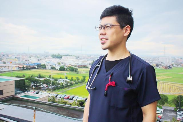 中日新聞リンクト 27号記事「碧南市民病院(病院を知ろう)」