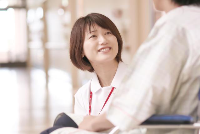 中日新聞リンクト 27号記事「西尾市民病院(病院を知ろう)」