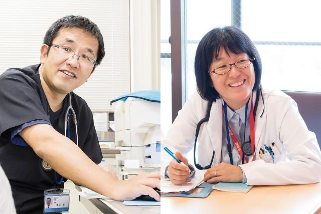 中日新聞リンクト 27号記事「東海記念病院(病院を知ろう)」