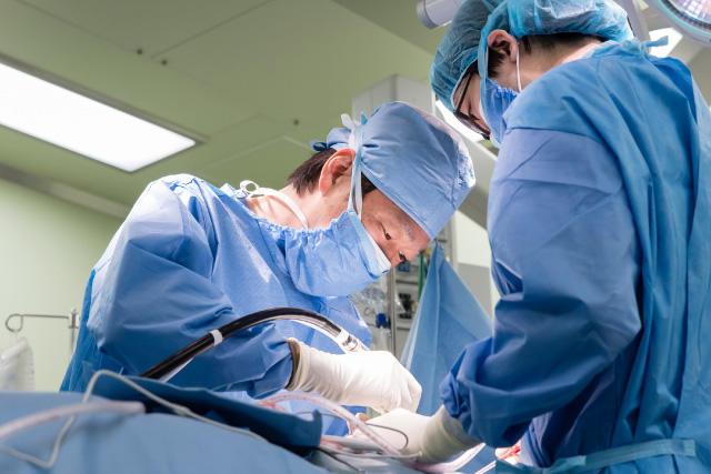 中日新聞リンクト 28号記事「中部ろうさい病院(病院を知ろう)」