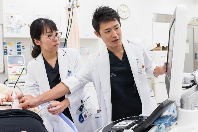 中日新聞リンクト 28号記事「春日井市民病院(シアワセをつなぐ仕事)」