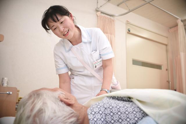 中日新聞リンクト 28号記事「済衆館病院(シアワセをつなぐ仕事)」