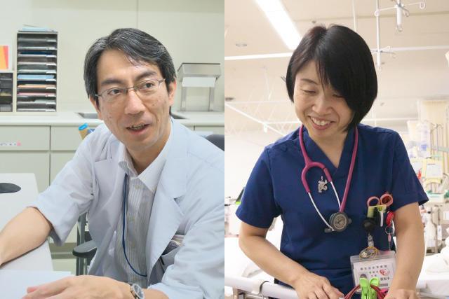 中日新聞リンクト 30号記事「春日井市民病院(病院を知ろう)」