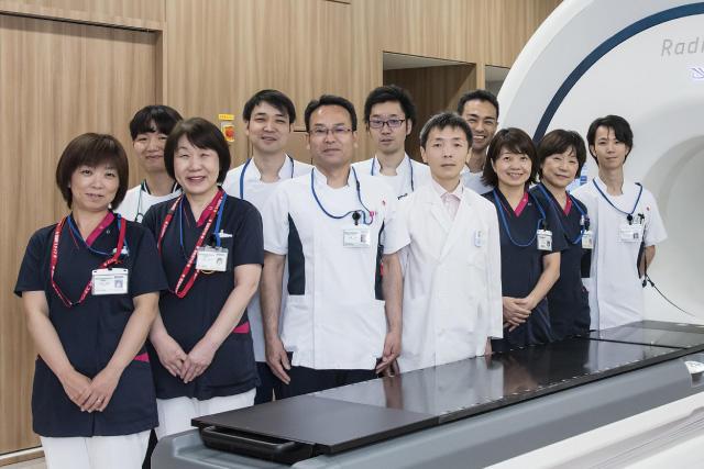 中日新聞リンクト 30号記事「江南厚生病院(病院を知ろう)」