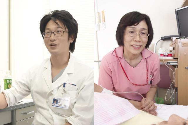 中日新聞リンクト 30号記事「西尾市民病院(病院を知ろう)」