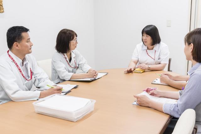 中日新聞リンクト 30号記事「済衆館病院(シアワセをつなぐ仕事)」