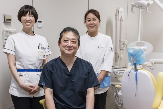 中日新聞リンクト 31号記事「安城更生病院(病院を知ろう)」