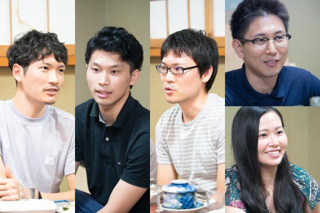 中日新聞リンクト 31号記事「西尾市民病院(病院を知ろう)」