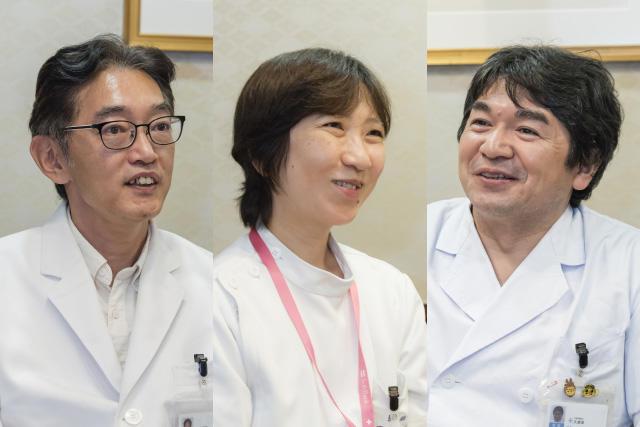 中日新聞リンクト 32号記事「総合大雄会病院〈産婦人科〉(病院を知ろう)」