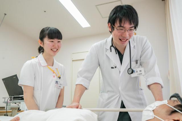 中日新聞リンクト 32号記事「一宮市立市民病院(病院を知ろう)」