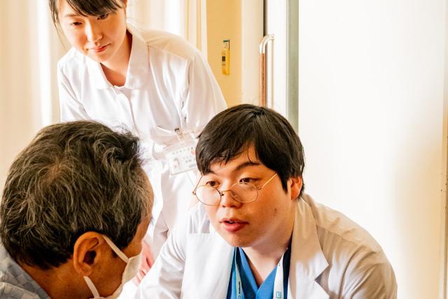 中日新聞リンクト 32号記事「春日井市民病院(病院を知ろう)」