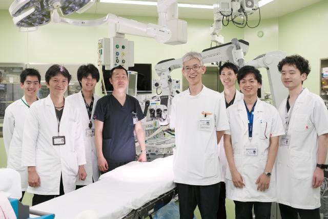 中日新聞リンクト 33号記事「安城更生病院(病院を知ろう)」