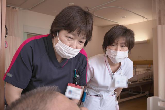 中日新聞リンクト 33号記事「みよし市民病院(シアワセをつなぐ仕事)」